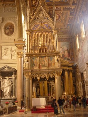 John Lateran