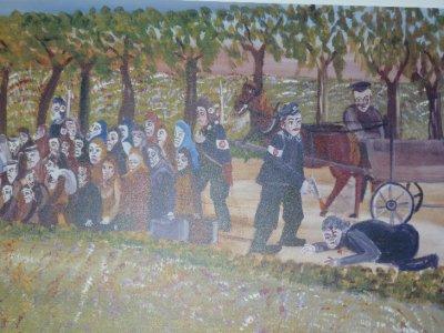 Art at Jewish museum