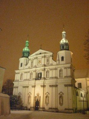 St. Peter and Paul Krakow