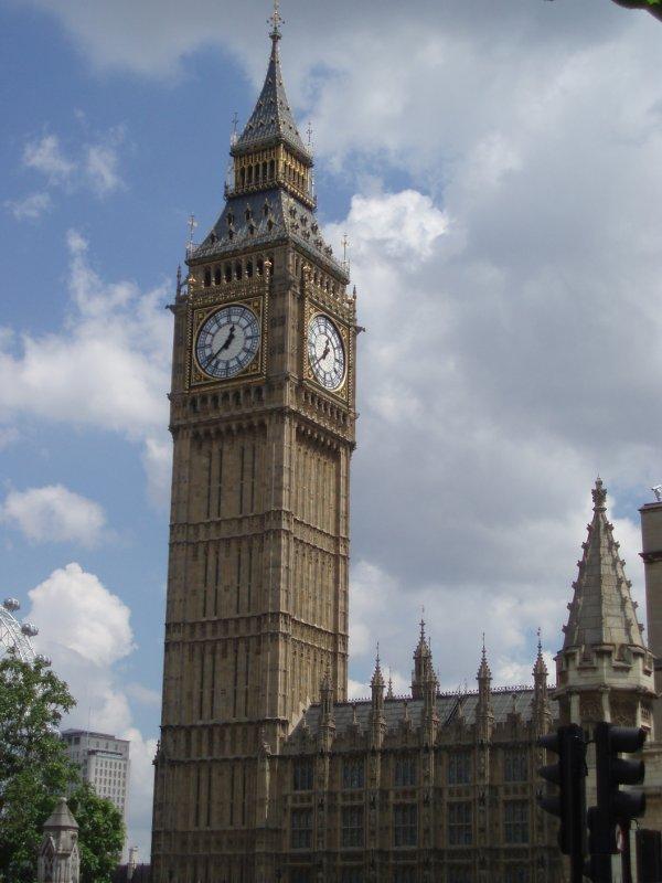 Big Ben