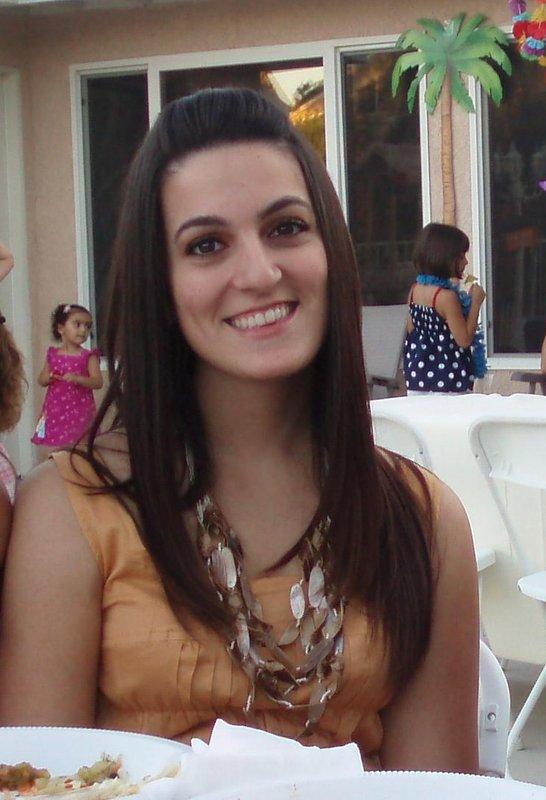 Marina's Sweet Sixteen