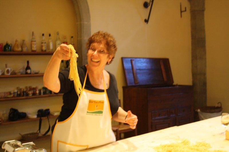 Roseanna's Culinary Travel