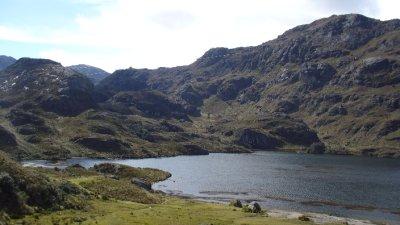 lake far
