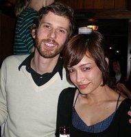 Sarah and Jesse