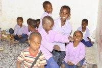 Jambiani School