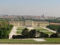 Palace and City