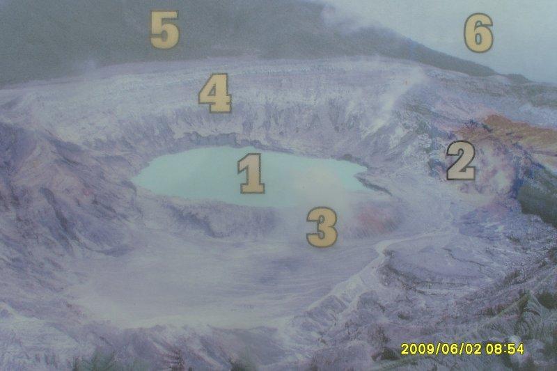 Volcan Poas 150
