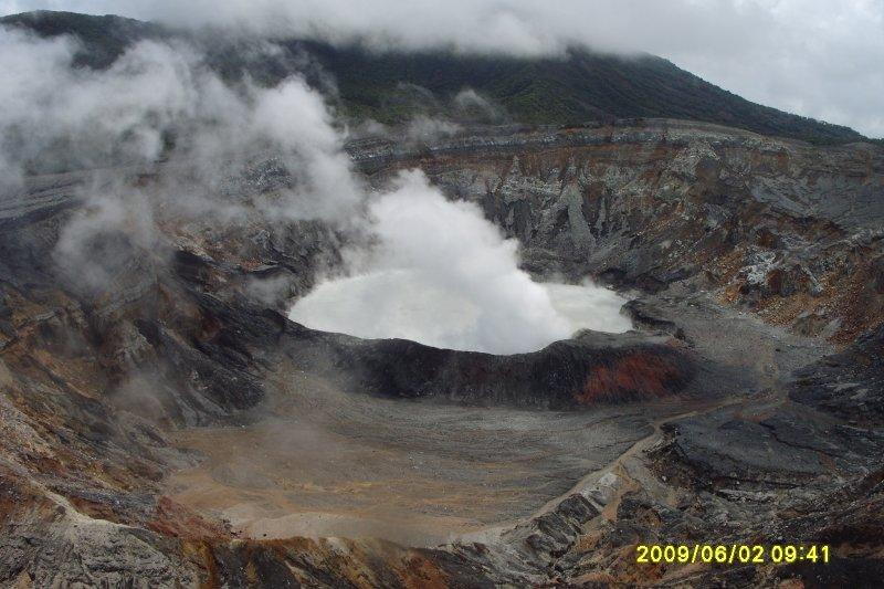 Volcan Poas 161