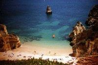 Algarves, Portugal