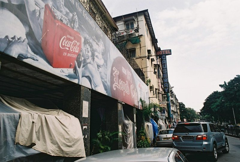 Leopold'sCafe, Mumbai