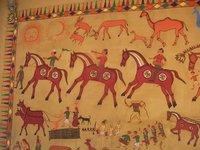 Crafts Museum, Delhi