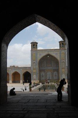 Shiraz mosque 2