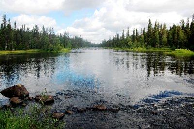 River Savina
