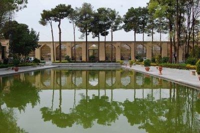 Esfahan gardens