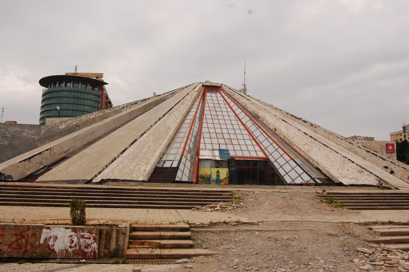 Cultural heritage building