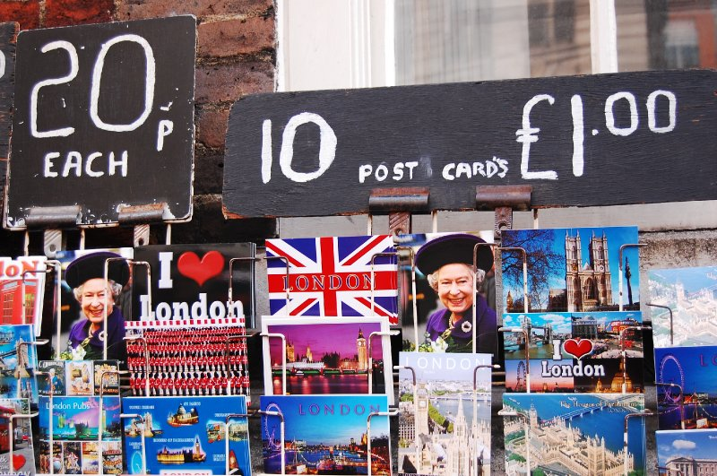 Postcards for sale