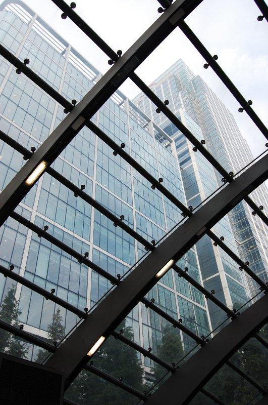 Canary Wharf 8