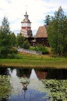 Petäjävesi World Heritage site