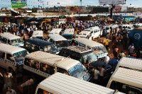 Kampala New Taxi Park