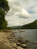 Sunshine on the Loch