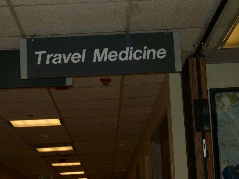 UW Travel Clinic - 6.12.09 022