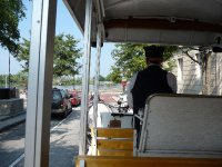 Wilmington Carriage Ride