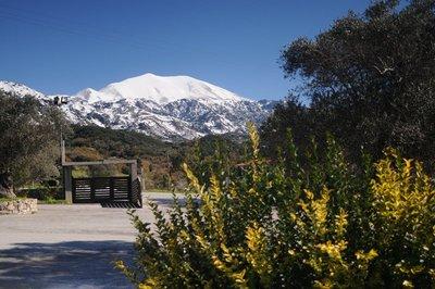 Ida mountain (Psiloritis) Crete
