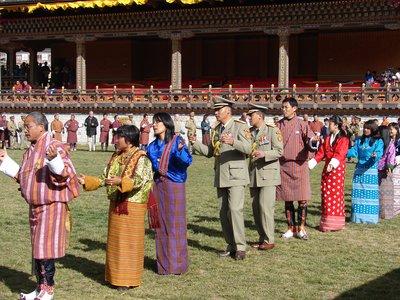 Final Traditional Dance