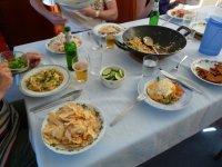 Thai Nasi for dinner