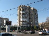 Supermarket Sotka on Lenina/Sovetskaya