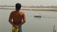 Ganga Varanasi Benares