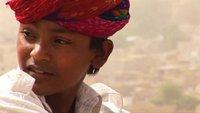 Salim The Musician - Jaisalmer