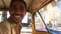 super fun indian guide Jaipur
