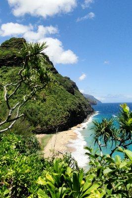 Na Pali Coast State Park III, Kauai