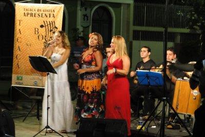 Free Bossa Nova Show in Manaus