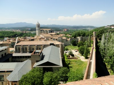 View's from the Aqueduct