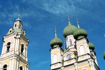 Andreevskaia church