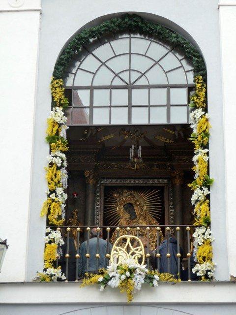 Gate of Dawn, Vilnius
