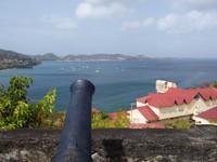 St. George's Fort, Grenada