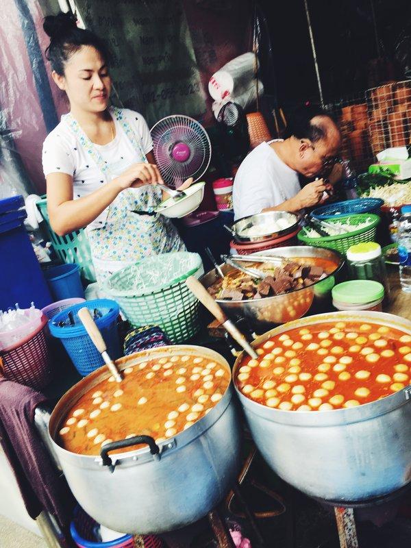 Chaktuchak market