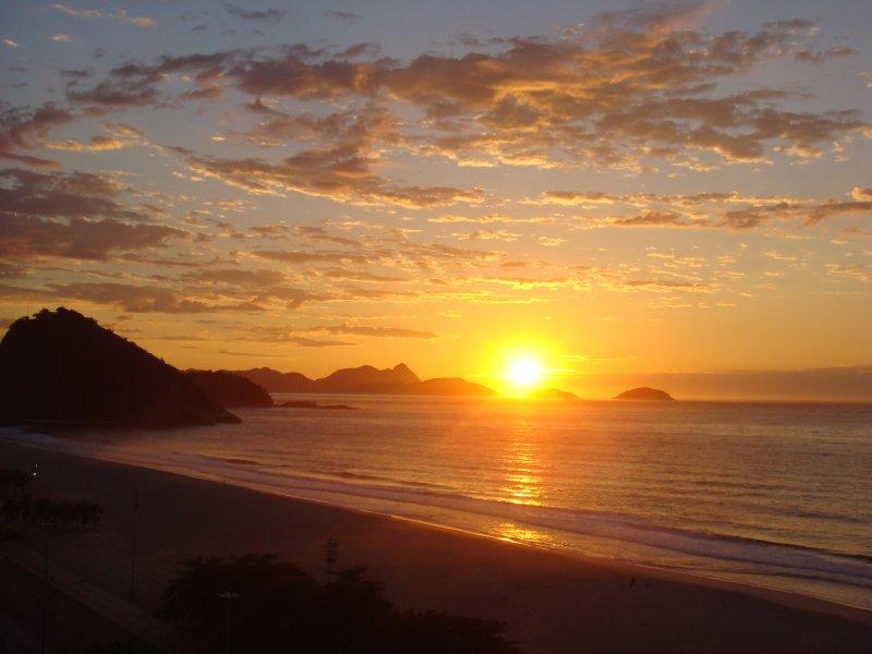 Sunrise 12