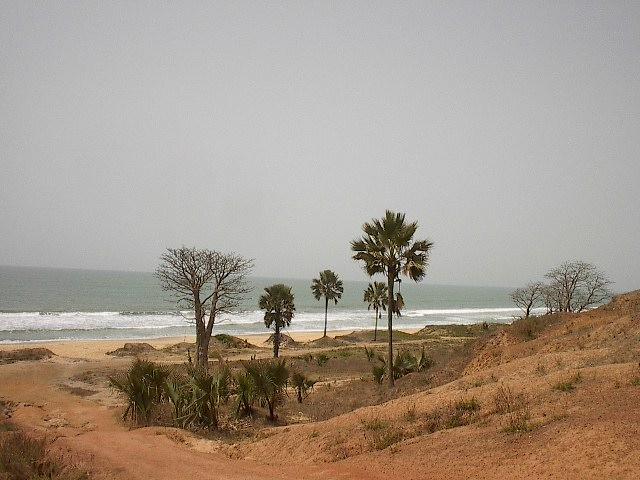 brusubi beach