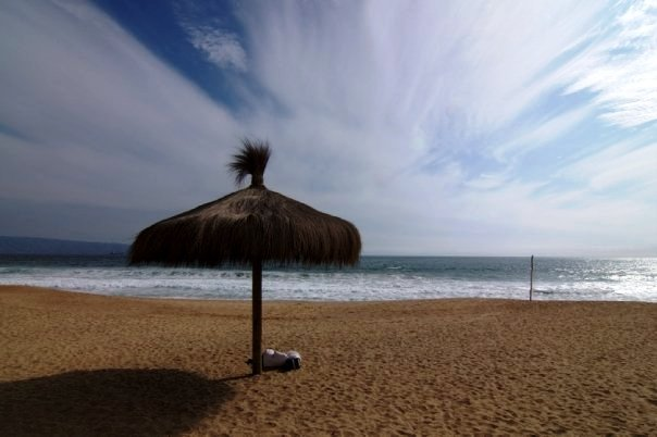 Vin Del Mar Beach