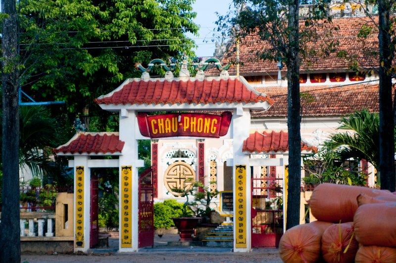 Chau Phong