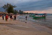 Sihanoukville Village Beach