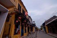 High Street Ancient Shopping