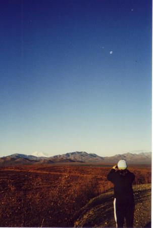 Jim Colyer in Alaska 22