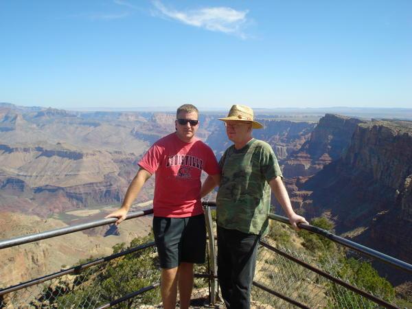 Jim & Michael