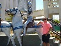 Michael in Las Vegas