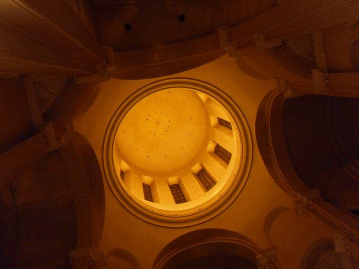 Dome Windows